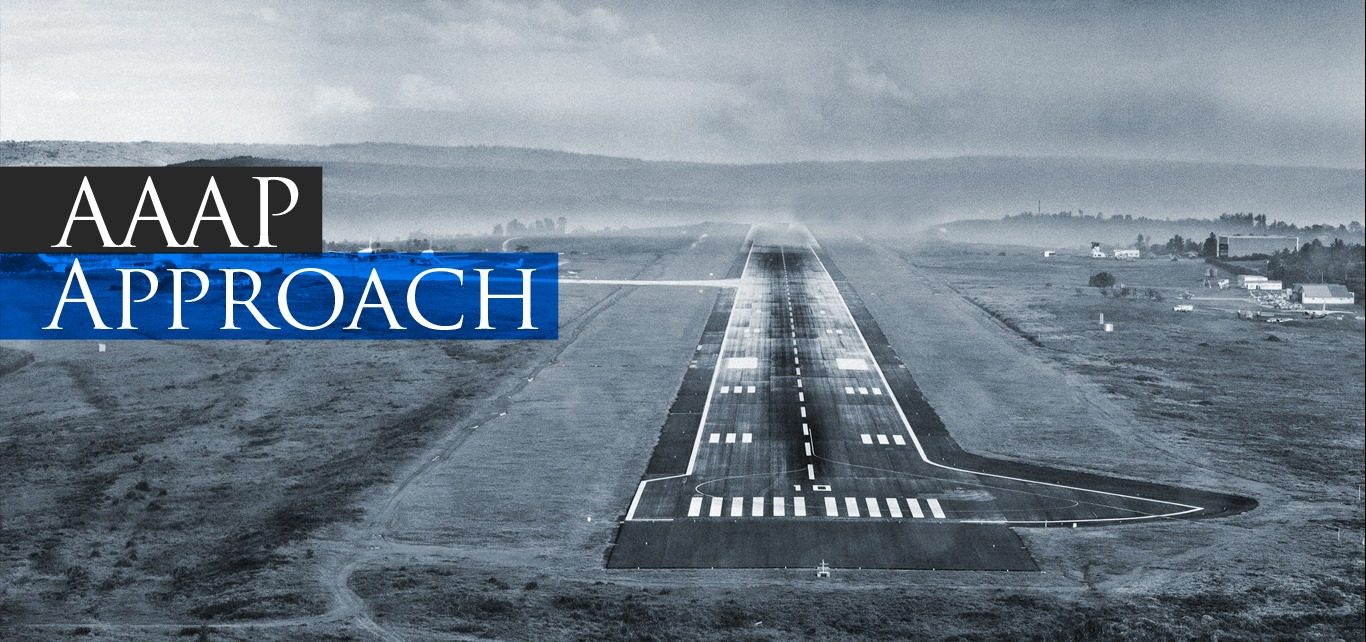 aproach banner